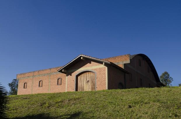 Foto Vitivinícola Santa Bárbara